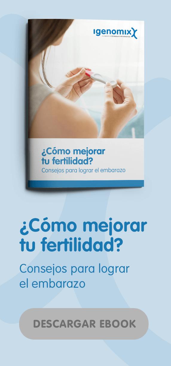 CTA - Cómo aumentar tu fertilidad