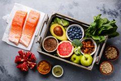 3 micronutrientes que no pueden faltar en tu alimentación