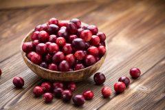 ¿Se pueden prevenir con arándano rojo las infecciones de orina?