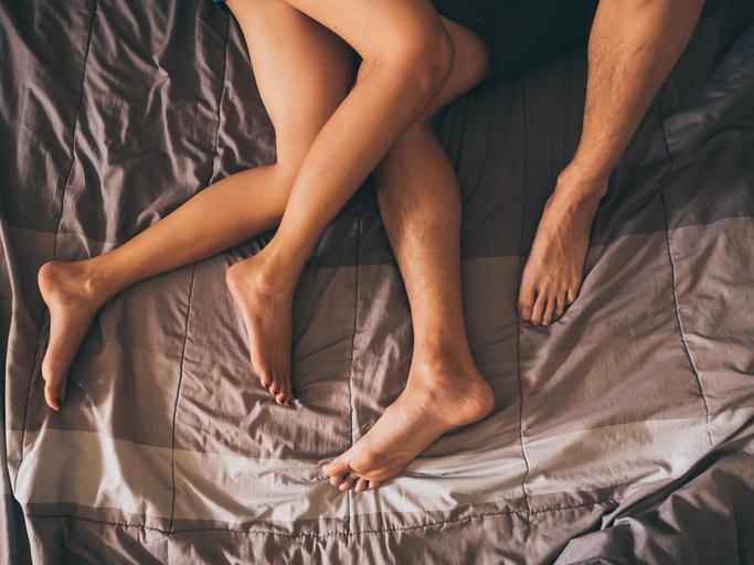 qué hacer después del coito para quedarse embarazada