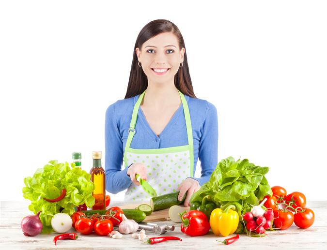 alimentos que favorecen el embarazo