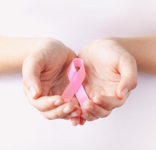 embarazada después cáncer pecho