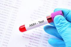 La hormona antimulleriana: valores por edad