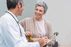 Embarazo en la menopausia, ¿es posible?