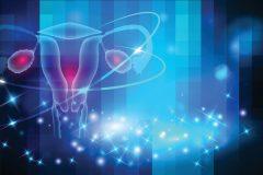 Medidas del endometrio según el ciclo menstrual