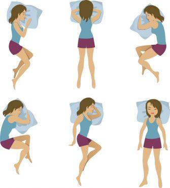 como dormir despues de una transferencia embrionaria