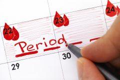 Calcular tu periodo fértil te puede ayudar a concebir
