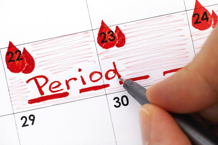 calcular periodo fértil
