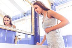 Pinchazos en el útero: su relación con el embarazo
